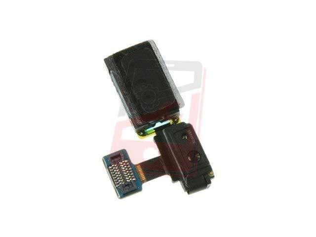 Banda audio cu senzori si casca Samsung S4 I9500, I9505 I9506