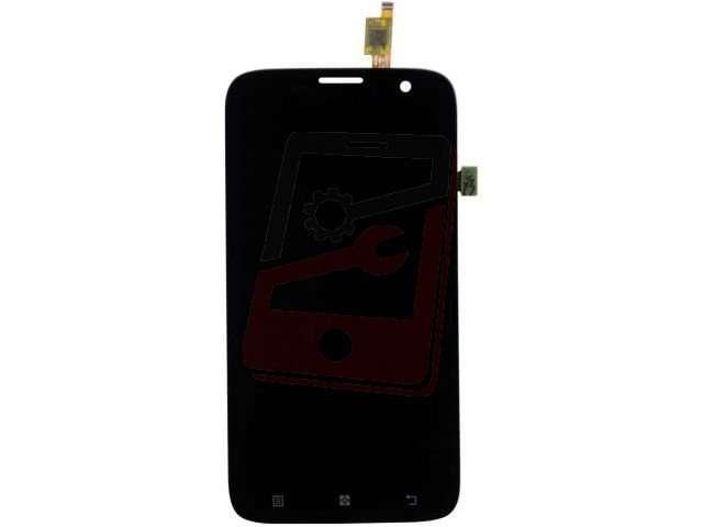 Display cu touchscreen Lenovo A859