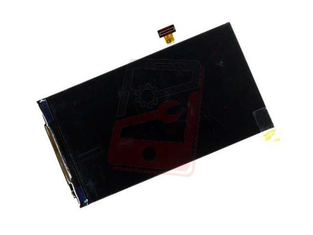 Display Lenovo A820