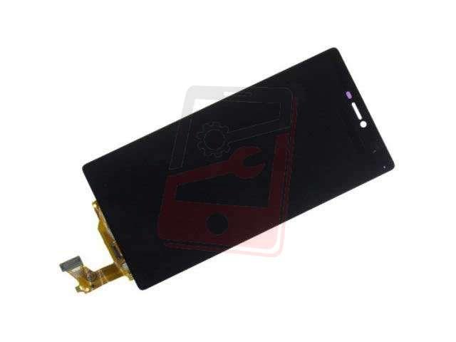 display cu touchscreen huawei p8 gra-l09