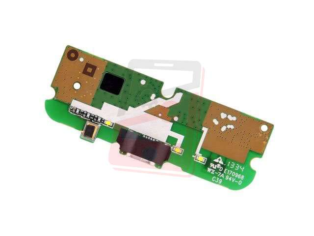 Conector alimentare Alcatel OT-6012, Orange Hiro, Idol Mini