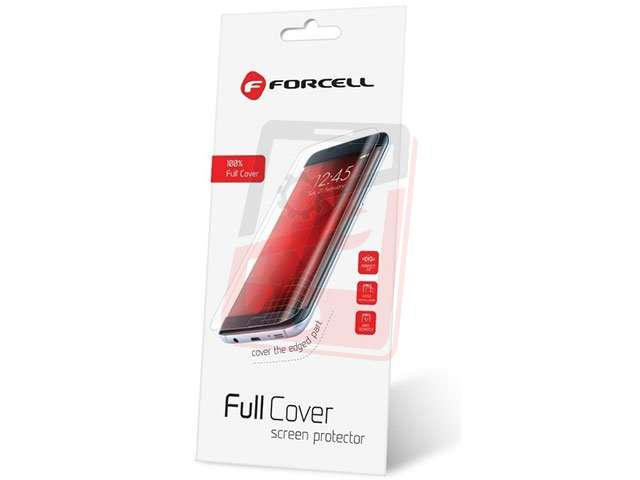 Folie siliconica Samsung Galaxy J3 2017 full cover