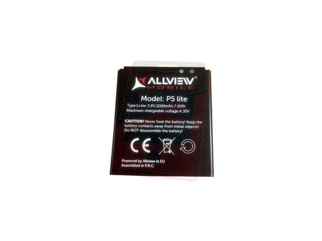 Acumulator Allview P5 Lite