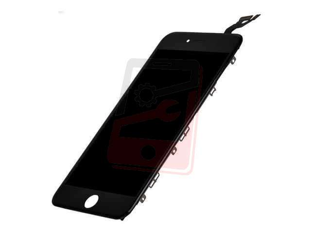 display cu touchscreen si rama apple iphone 6s plus 55