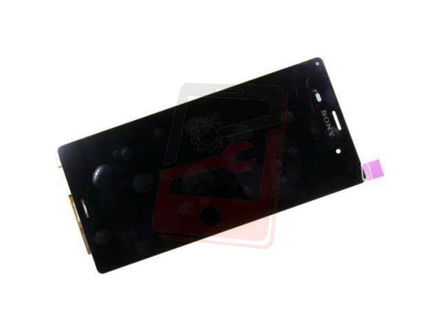 display cu touchscreen sony d6603 d6643 d6653 d6616 xperia z3