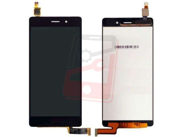 display cu touchscreen huawei p8 lite ale-l04