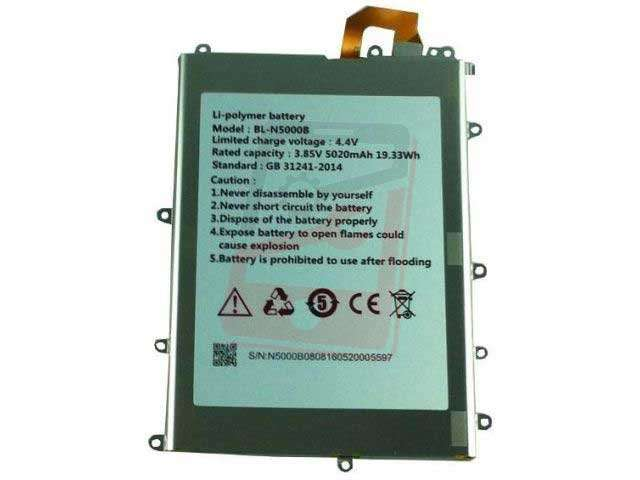 Acumulator Allview BL-N5000B P8 Energy Pro