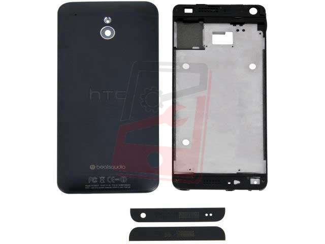 Carcasa HTC 601e, One Mini, M4