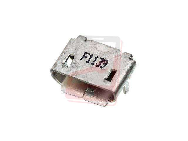 Conector alimentare si date HTC 601e, One Mini, M4, Incredible S, Vivo, S710E