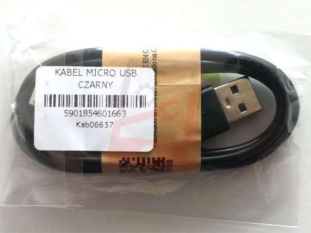 cablu de date micro usb de calitate