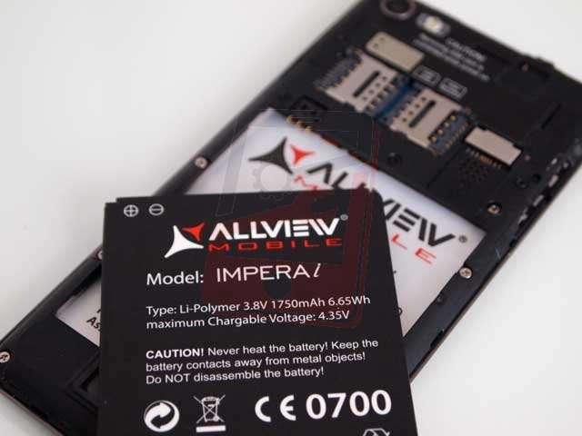 Acumulator Allview Impera I