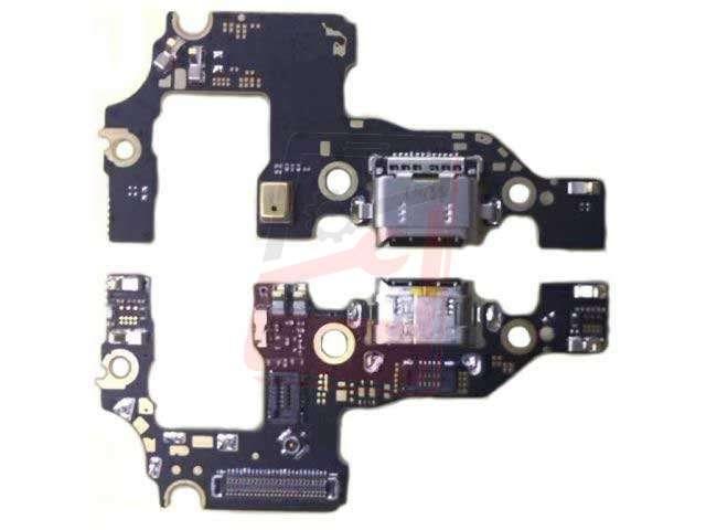 Placa cu conector alimentare si date Huawei P10, VTR-L09, VTR-L29