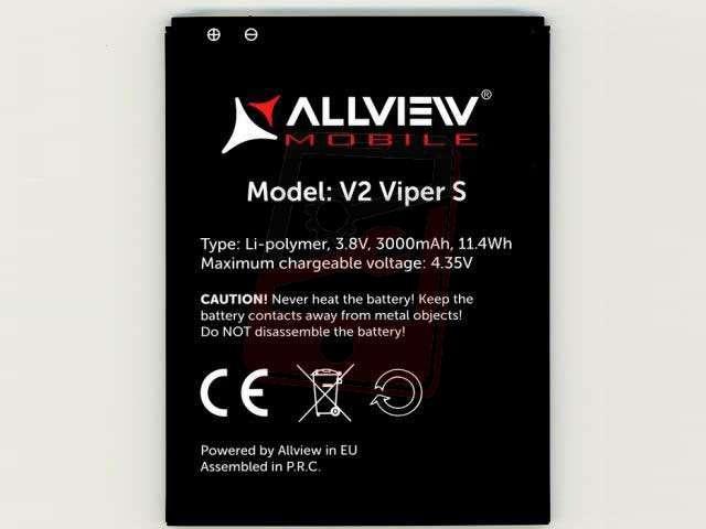 Acumulator Allview V2 Viper S