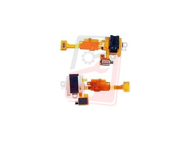 Banda jack audio cu motoras si vibrator Nokia 630 Lumia