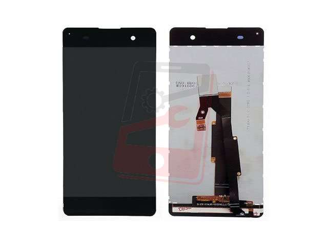 Display cu touchscreen Sony Xperia XA, XA Dual, F3111, F3113, F3115