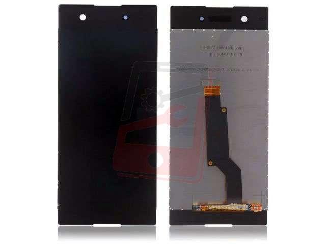 Display cu touchscreen Sony Xperia XA1, G3121, G3123, G3125, Xperia XA1 Dual, G3112, G3116