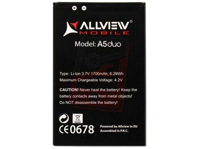 Acumulator Allview A5 Duo original