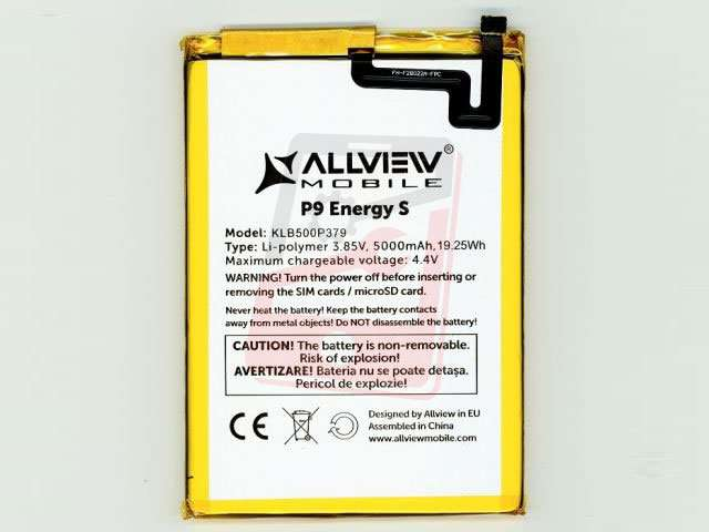 Acumulator Allview P9 Energy S original