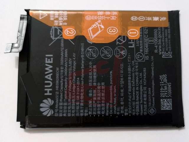 Acumulator Huawei HB396286ECW pentru Huawei P smart (2019) ORIGINAL