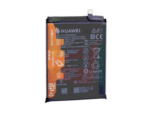 Acumulator Huawei HB486486ECW ORIGINAL pentru Huawei Mate 20 Pro si Huawei P30 Pro
