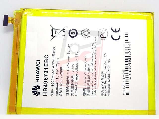 """Acumulator Huawei HB496791EBC original pentru Huawei Ascend Mate 6.1"""""""