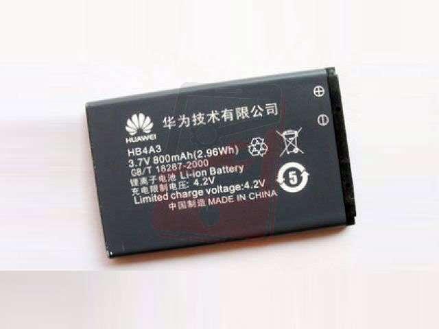Acumulator Huawei HB4A3 original pentru Huawei G5500, Huawei G6620, Huawei G7210
