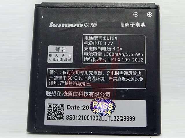 Acumulator Lenovo BL194 ORIGINAL pentru Lenovo A690, Lenovo A660