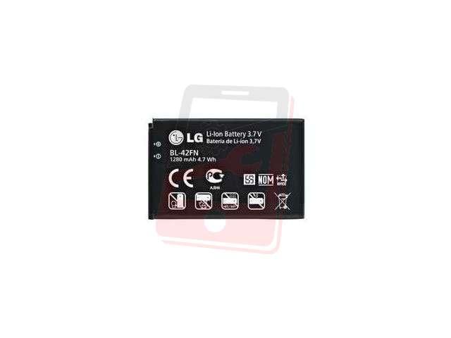 Acumulator LG BL-42FN ORIGINAL pentru LG Optimus Chat C550 si LG Optimus Me P350