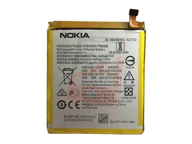 Acumulator Nokia HE319 original pentru Nokia 3