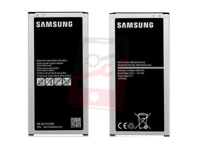 Acumulator Samsung BJ710CBC original
