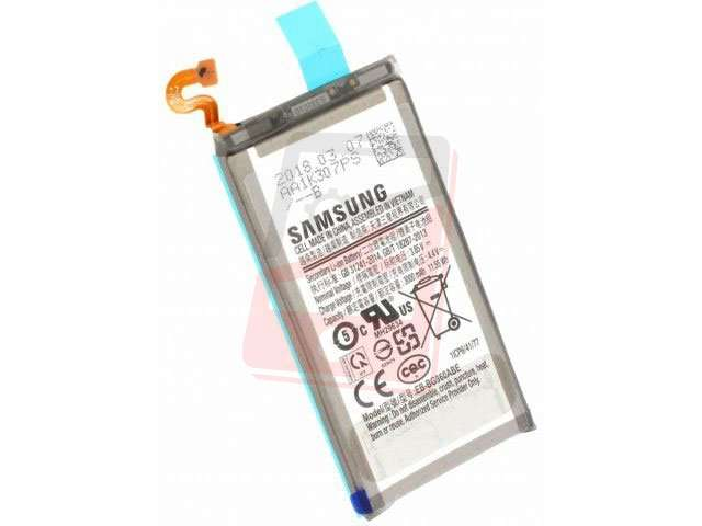 Acumulator Samsung EB-BG960ABE original pentru Samsung SM-G960F Galaxy S9