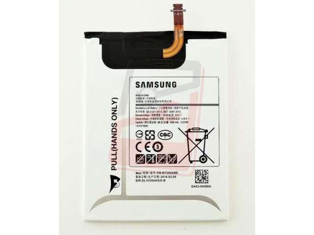 Acumulator Samsung EB-BT280ABE ORIGINAL pentru Samsung Galaxy Tab A 7.0 (2016), T280, T285