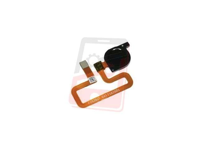 Ansamblu buton meniu, home Huawei Y7 Prime 2018, LDN-LX1, LDN-LX2, LDN-L21, LDN-L22