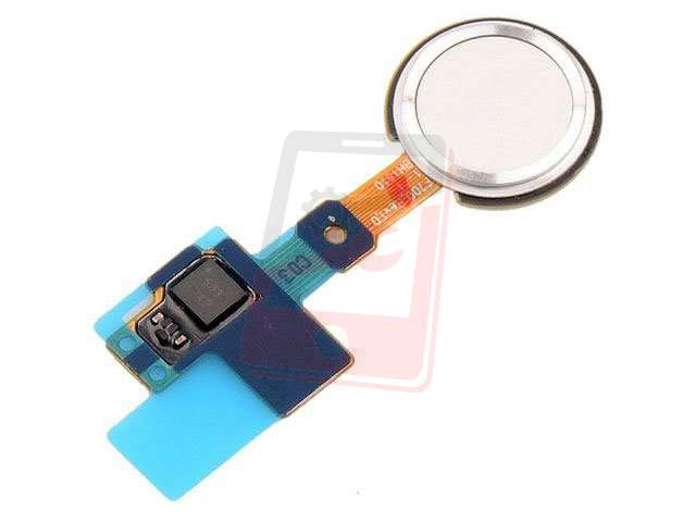 Ansamblu buton meniu, home LG H850, G5 argintiu