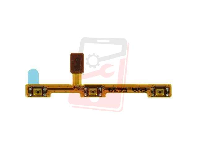 Buton banda pornire si volum Huawei P10 Lite WAS-LX1