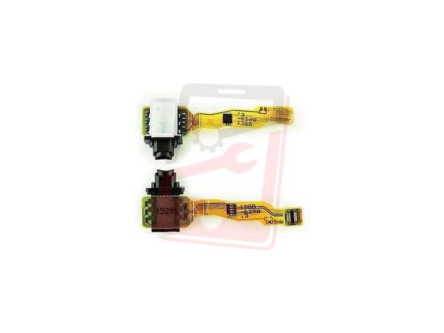 Banda audio Sony E6533, E6553, Xperia Z3 Plus, Xperia Z4