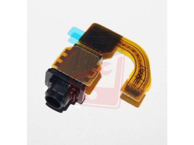 banda audio sony xperia x compact f5321