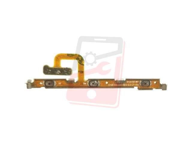 Banda cu butoane volum Samsung SM-G960F Galaxy S9, SM-G965F Galaxy S9+