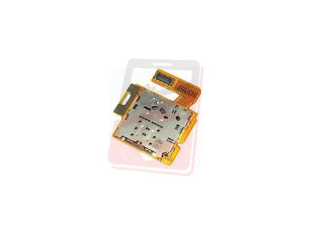Banda cu cititor card Samsung SM-T710, SM-T715, SM-T719, SM-T810, SM-T815