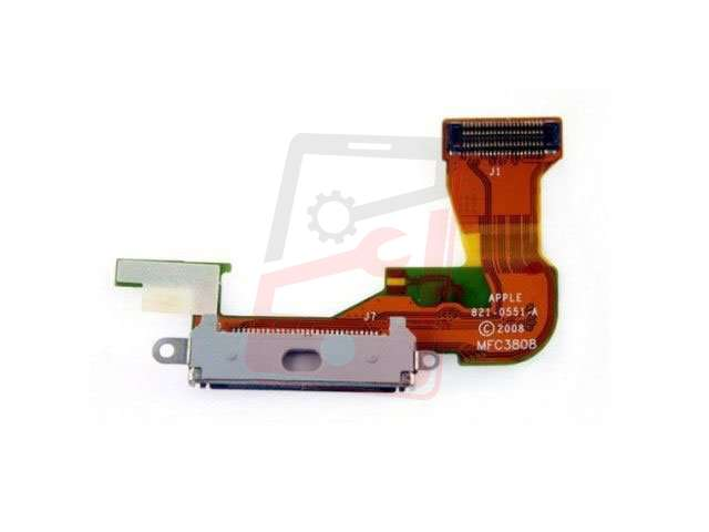 banda cu conector alimentare apple iphone 3gs alb