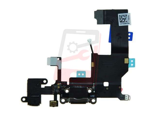 Banda cu conector alimentare Apple iPhone 5