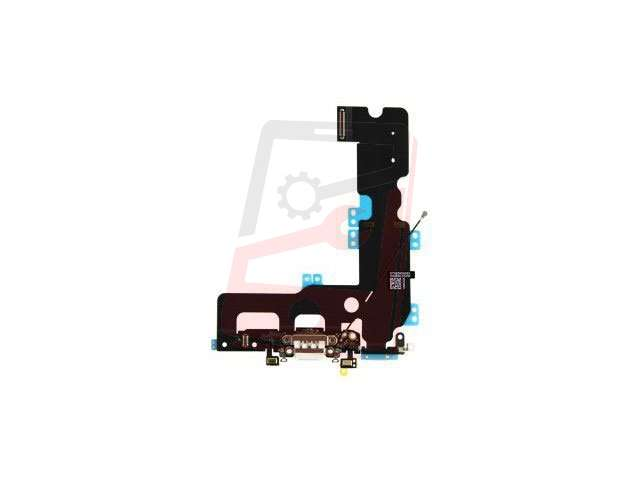 Banda cu conector alimentare Apple iPhone 7 Plus (5.5) alb