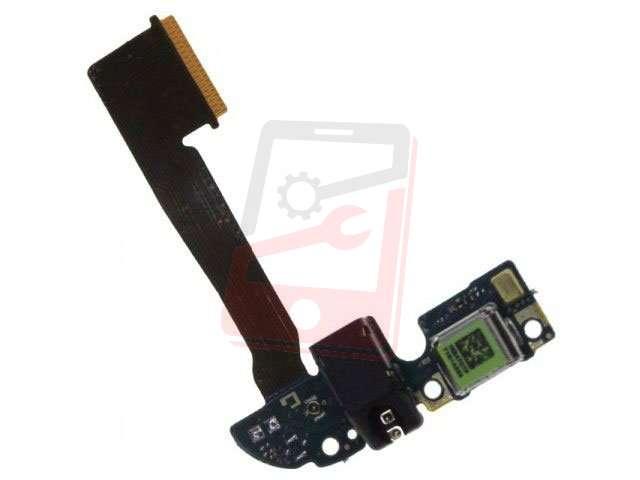 Banda cu conector alimentare si date HTC One M8S
