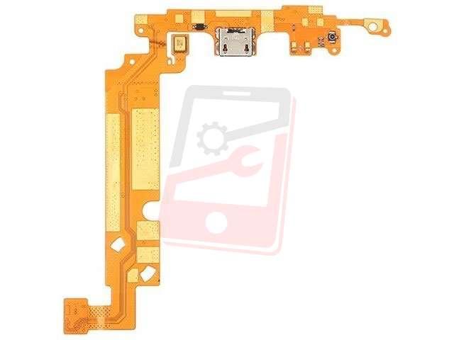 Banda cu conector alimentare si date LG E610 Optimus L5