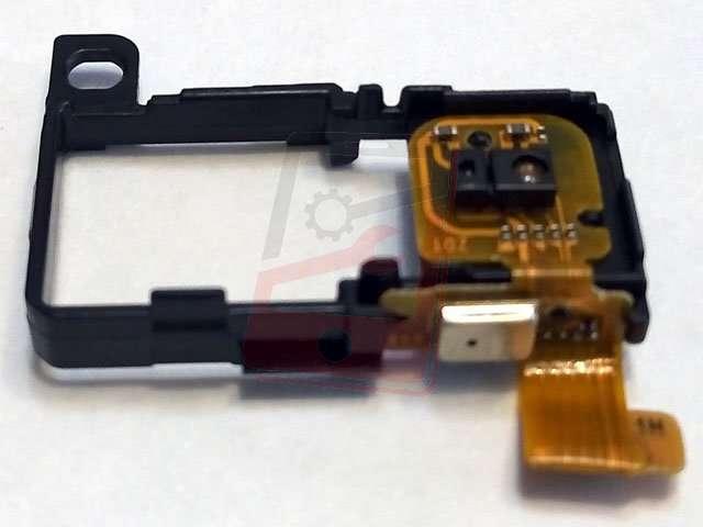 Banda cu senzori proximitate si lumina Sony E6533, E6553, Xperia Z3 Plus, Xperia Z4