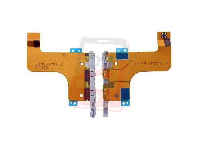Banda incarcare magnetica Sony D6502, D6503, D6543 Xperia Z2