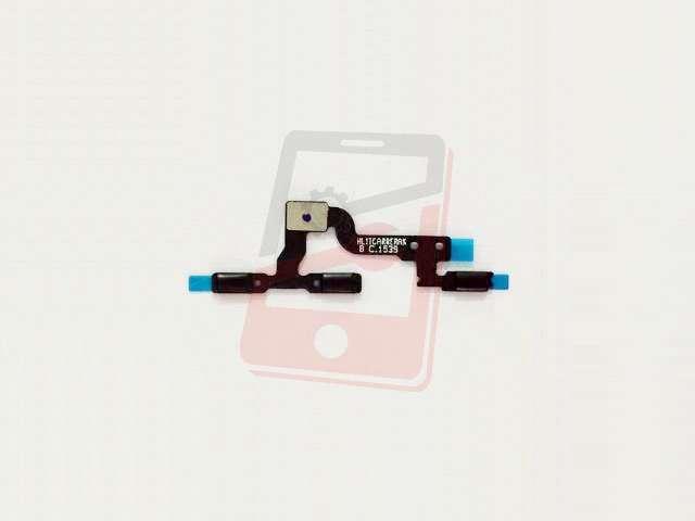 Banda pornire si volum Huawei P8 max