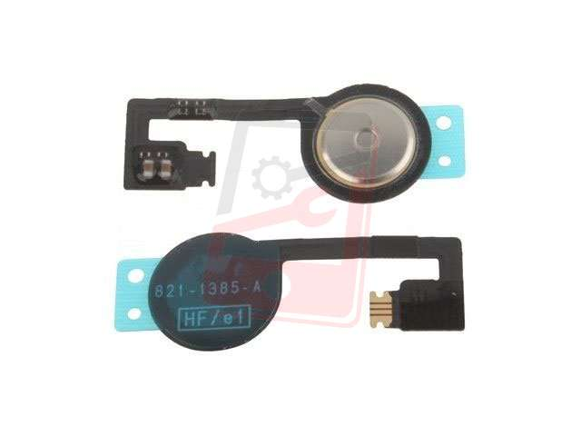 Buton meniu, home microcontact Apple iPhone 4S