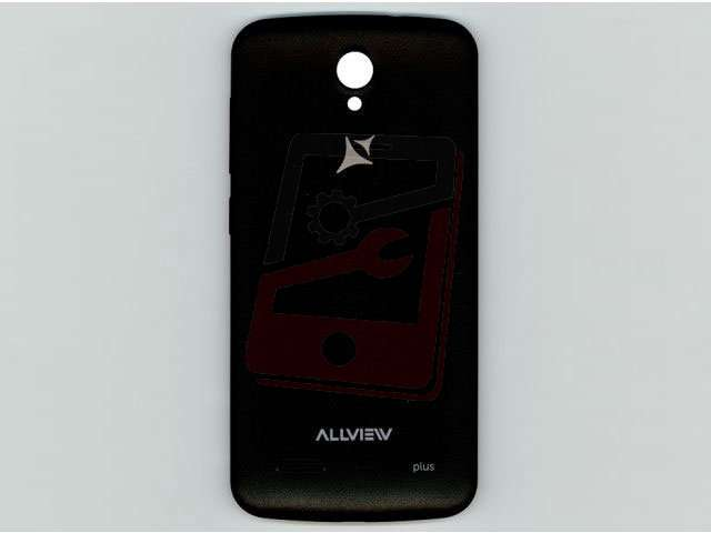 Capac baterie Allview P6 Plus original