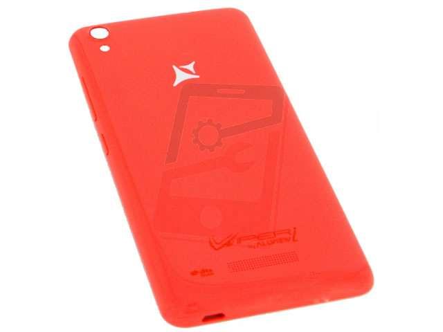 Capac baterie Allview V2 Viper E rosu original